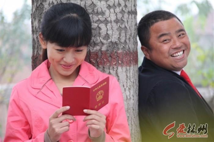 林州普通话版《小锅盖娶亲》