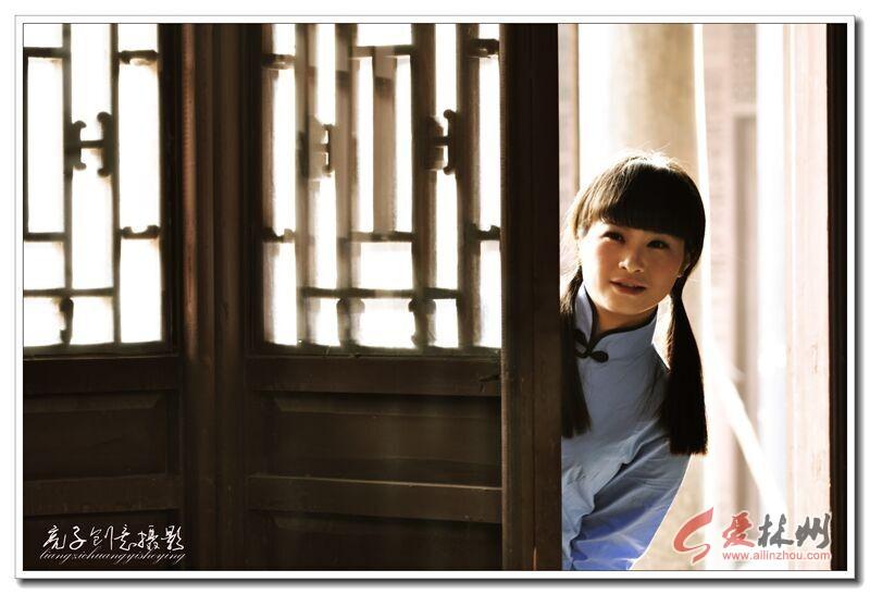 【林州摄影师李国亮】民国往事
