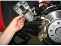 修车时,这几个配件最易让人做手脚!