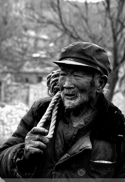 林州摄影师郭永明六幅作品入选第24届奥赛