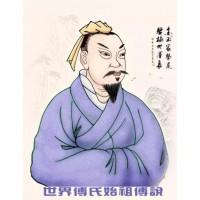 林州历史人物:傅说、夏馥