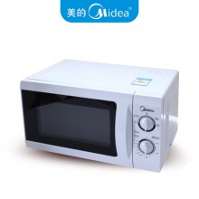 美的微波炉MM721NG1-PW