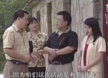 电视剧《山水情深》 (1313播放)