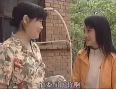 电视剧《山水情深》 (2749播放)