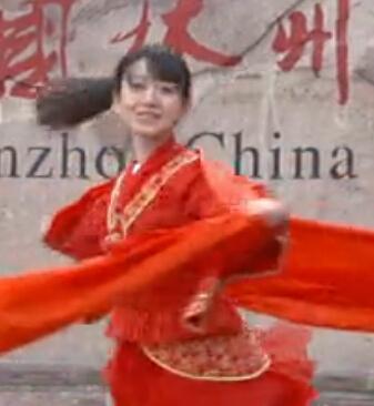 林州市最新宣传片