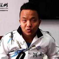 林州:男子申同庆荣获全国第九届残运会标枪冠军
