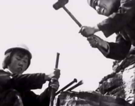 纪录片《红旗渠 太行深处的记忆》 第四集 永远的红旗渠