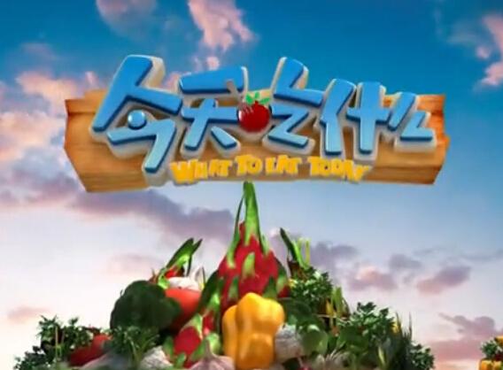 真人秀节目《今天吃什么》这一期在大林州拍的 (4318播放)
