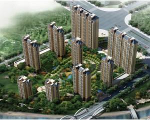 林州紫云国际城市花园