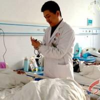 林州:一封感谢信致 仁心医者程云峰