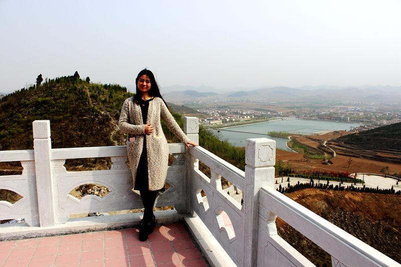 林州:龙湖如此处女地,你上过没?