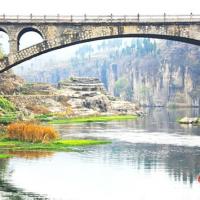 历史上的淇河桥
