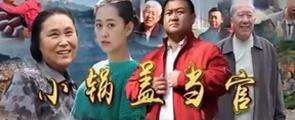 林州最火电影《小锅盖当官》