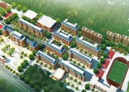 林州市太行国际学校