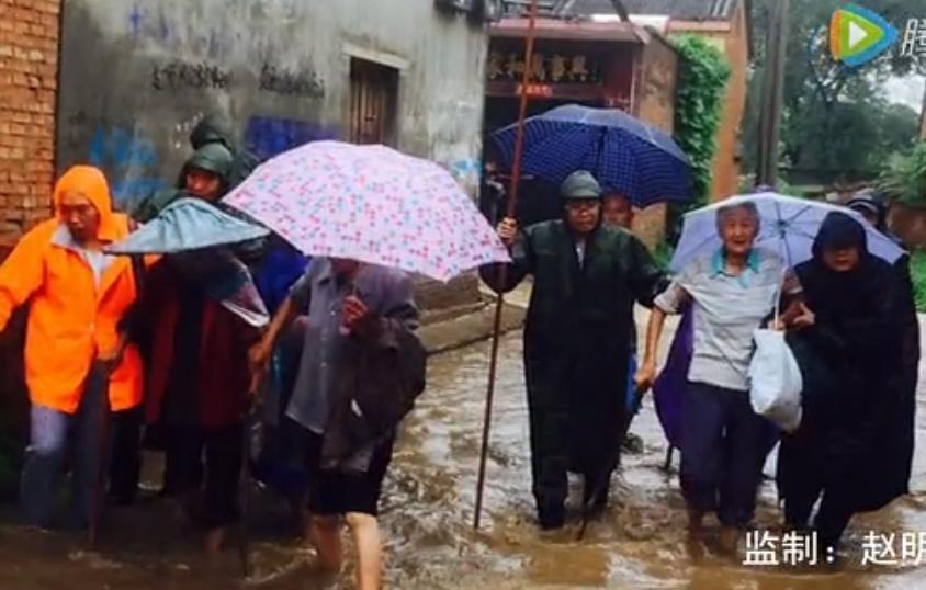 林州:抗洪救灾MV《我们是一家》 (3217播放)