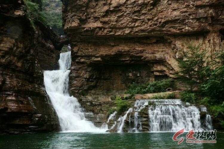 林州:家乡的山水不作秀 自然美成风景