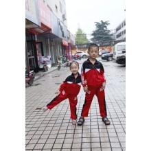 军平制衣 秋季幼儿园园服
