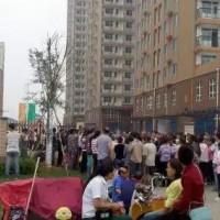 林州:采桑首批13户易地搬迁户喜获安置房