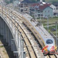 安阳至林州城际铁路要开建了