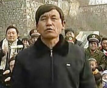 林州方言快板-祖传 (3623播放)