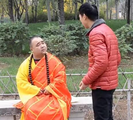 林州爱笑不笑第三季(第三集) (3601播放)