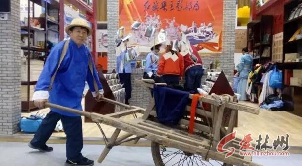 林州:邮政助推红旗渠精神走向亚洲