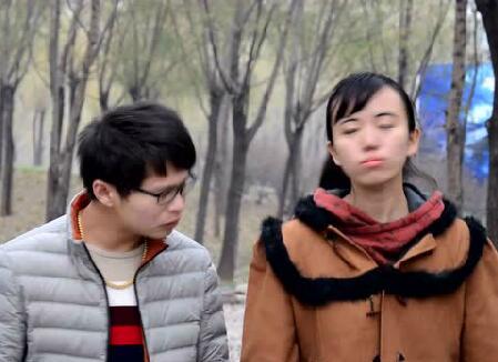 林州爱笑不笑第三季 第七集 (3545播放)