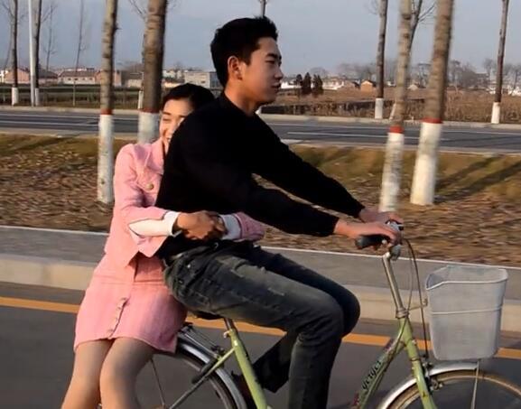 林州最新微电影《为爱形同陌路》全网首播 (7776播放)