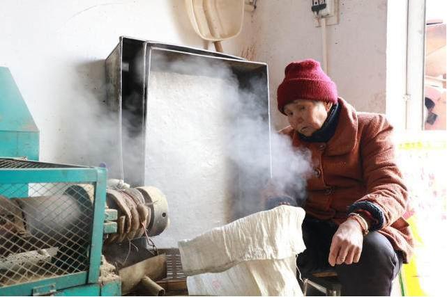 林州:冬季农村这种美食,吃过的人都说好