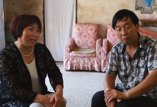 林州原创方言视频《分家》,60万拆迁款如何分? (2327播放)