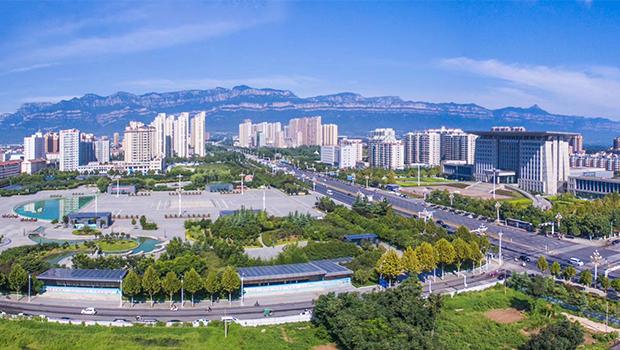 十张林州VR全景图,让你大开眼界!