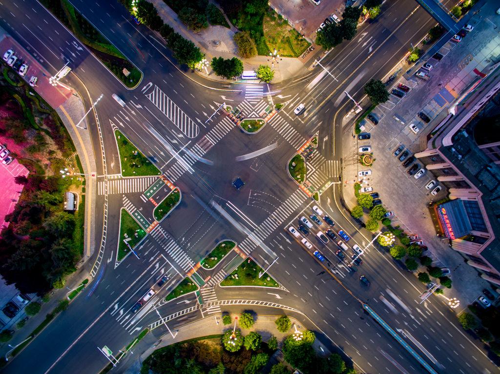 林州:华灯初亮,爱上一座城,从它的夜色开始