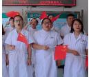 林州仁济医院歌唱《我和我的祖国》献礼祖国70周年 (82播放)