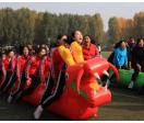 林州市2019教师运动会——旱地龙舟赛 (1335播放)
