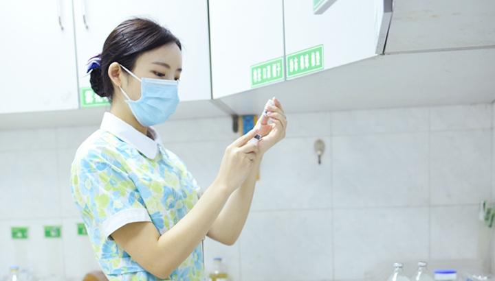 国际护士节:向医护人员致敬!